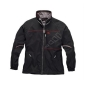 Mobile Preview: Gill Sail Jacke black