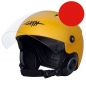 Preview: GATH Helm RESCUE Safety Rot matt Gr M