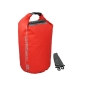 Mobile Preview: OverBoard wasserdichter Packsack 30 Liter Rot