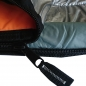 Mobile Preview: Tekknosport Boardbag 250 (255x95) Orange
