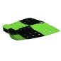 Preview: KOALITION Footpad Deck Grip KARVE Lime 3pc