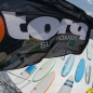 Preview: Surfboard TORQ Epoxy TEC Summer 5  5.4