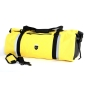 Preview: MDS wasserdichter Duffel Bag 60 Liter Gelb