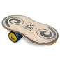 Mobile Preview: RollerBone 1.0 Pro Set Roller+Board
