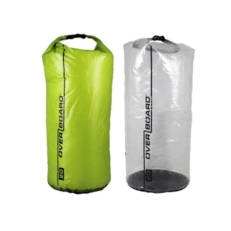 OverBoard wasserdichtes Packsack Multipack 2 Set