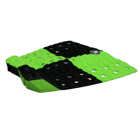 KOALITION Footpad Deck Grip KARVE Lime 3pc