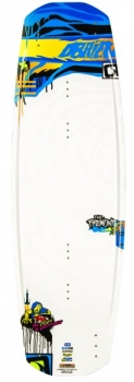 O`Brien Fremont 2014 Wakeboard