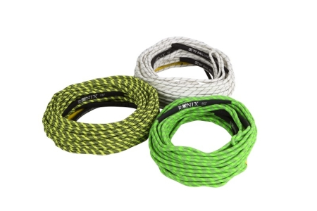 Ronix core 75 FT Mainline - Neon green/silver