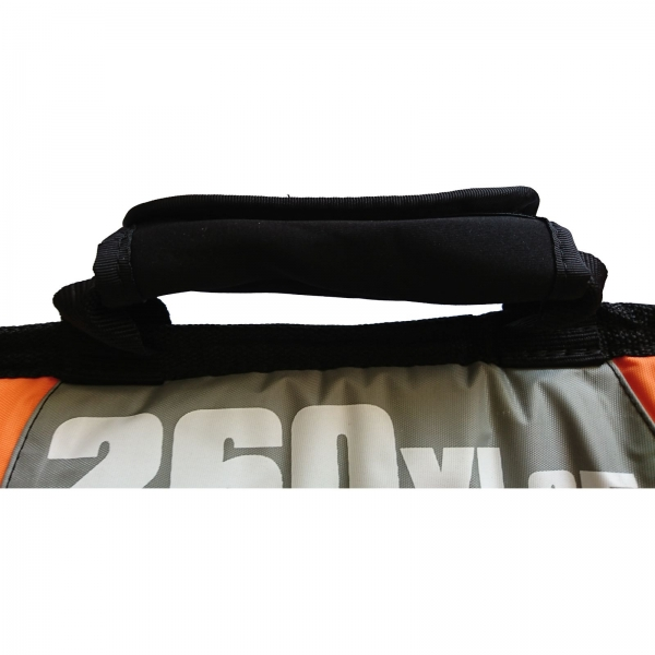 Tekknosport Boardbag 245 (250x75) Orange