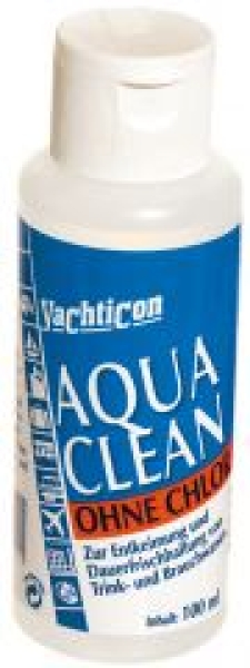 Yachticon Aqua Clean AC 1000 -ohne Chlor- 100ml