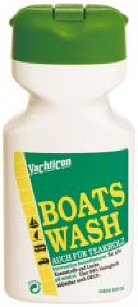 Yachticon Boats Wash 500ml