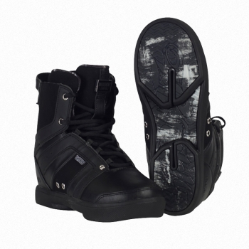 Byerly System Boot gr. 44